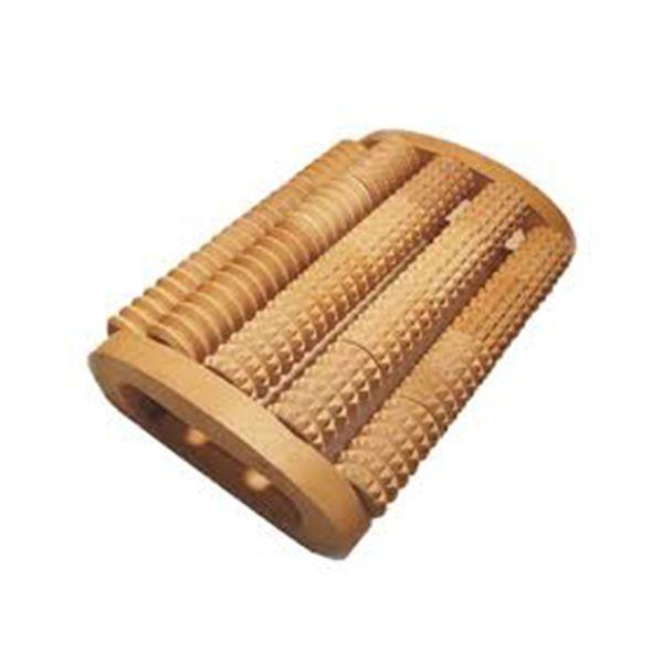 Заказать деревянный массажер для дом техника в южно сахалинске